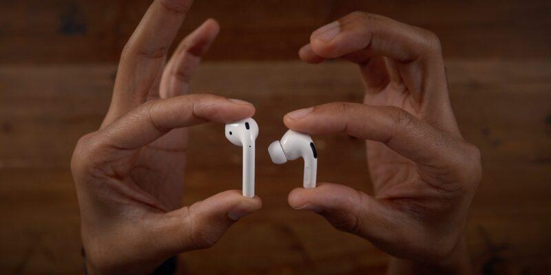 DigiTimes สื่อไต้หวันรายงานอีกครั้งว่า Apple จะเปิดตัว 'AirPods Pro Lite' ในช่วงกลางปีนี้