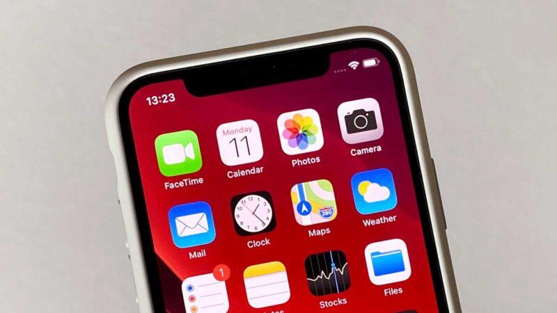 Apple หยุดความสามารถการดาวน์เกรด iOS/iPadOS 13.3.1 กลับไปสู่ 13.3 เรียบร้อยแล้ว