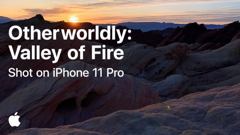 Apple ปล่อยคลิปแสดงความสามารถกล้อง iPhone 11 Pro ในการถ่ายภาพมุมกว้างพิเศษ (Ultra Wide)