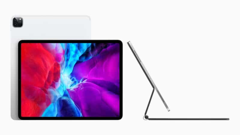 [บทวิเคราะห์] จุดตัดของ iPad Pro คือ Computer ตัวต่อไป แต่ไม่ใช่ Computer