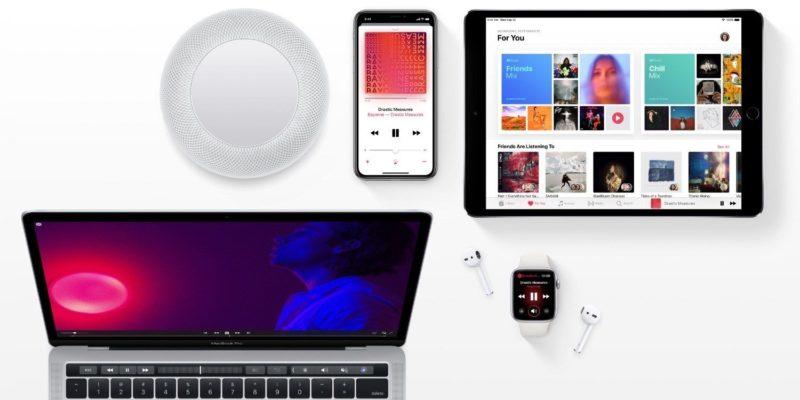 ข้อมูลจาก Counterpoint เผย Apple Music เริ่มตาม Spotify มาติด ๆ ในเรื่องจำนวนผู้สมัครและรายได้