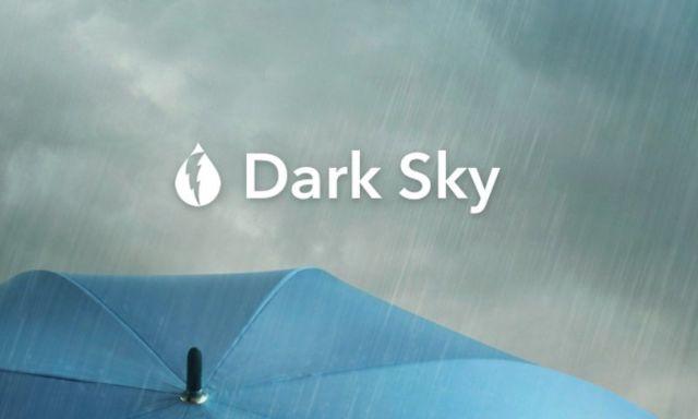 Apple ซื้อแอปพยากรณ์อากาศ Dark Sky คาดนำฟีเจอร์มาใส่ Weather บน iOS