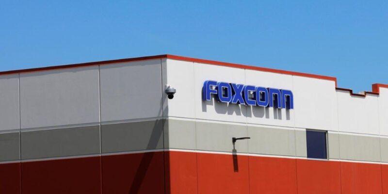 รายงานเผย Foxconn ลงทุนกว่า 1 พันล้านดอลลาร์ในอินเดีย จากความต้องการของ Apple