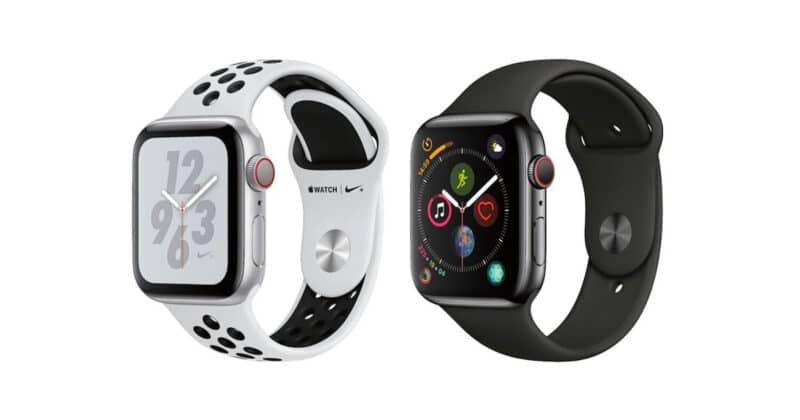 [ลือ] Apple Watch Series 6 ตัวใหม่ปีนี้จะยังคงไม่เปลี่ยนมาใช้จอ MicroLED ใช้ OLED เหมือนเดิม