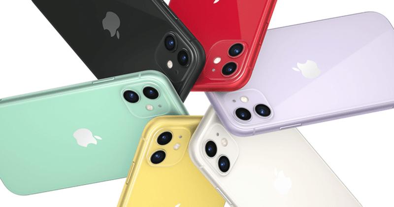 Apple เปิดโครงการซ่อมฟรีให้ผู้ใช้ iPhone 11 ที่พบปัญหาการสัมผัสหน้าจอ