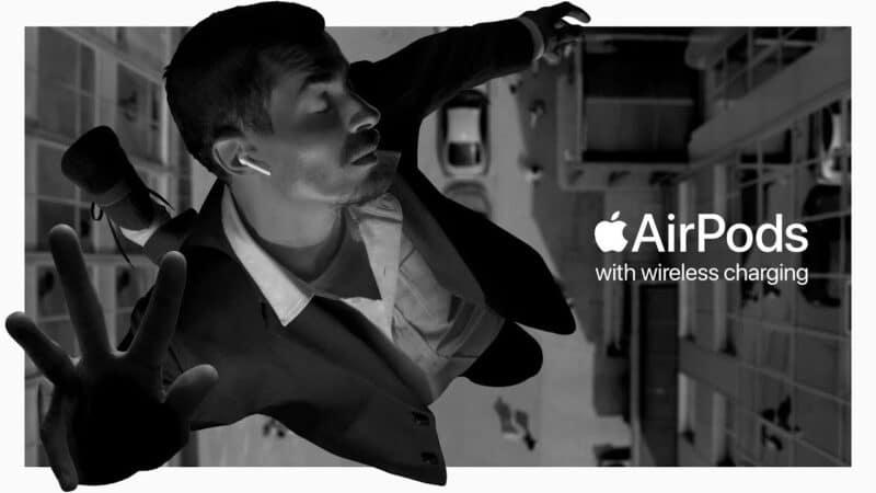 [ชมคลิป] โฆษณา AirPods ของ Apple 'Bounce' คว้ารางวัลโฆษณาที่ดีที่สุดจาก ADC 99th Annual Awards
