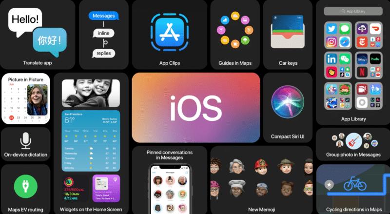 Apple ปล่อย 'iOS 14 public beta' หรือตัวทดสอบสำหรับผู้ใช้ทั่วไปแล้ววันนี้