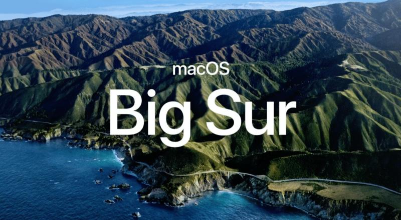 Apple เริ่มปล่อย macOS Big Sur ตัว Public Beta 1 ให้ลงทะเบียนลองใช้แล้ว