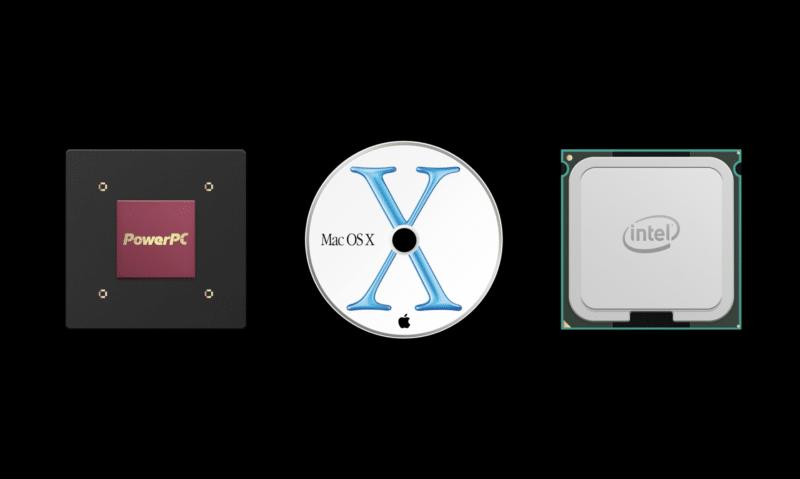 ย้อนมองอดีตการเปลี่ยนผ่านของ Mac เมื่อ Apple เปลี่ยนสถาปัตยกรรมอีกครั้งสู่ Apple Silicon