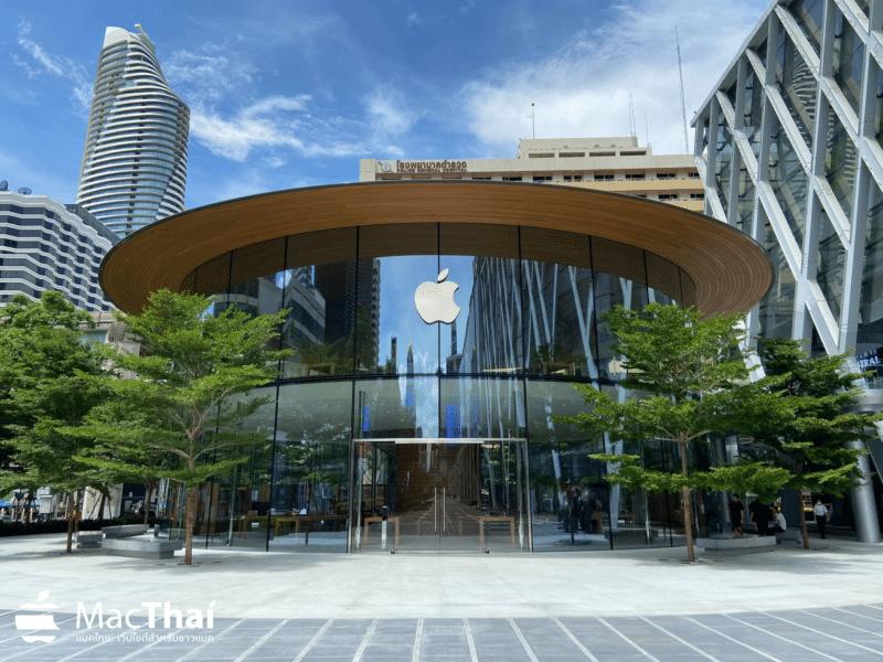 Apple ประกาศแตกพาร์หุ้นอัตราส่วน 4:1 มีผลวันที่ 24 สิงหาคมนี้