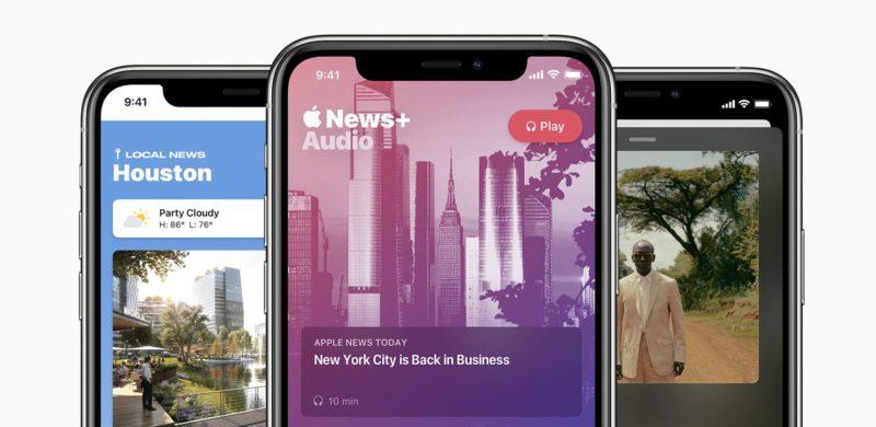 Apple ปล่อย iOS 13.6 แล้ว! คาด Apple Pay กำลังจะใช้งานในไทยได้? เพิ่ม CarKey อัพเดต Apple News+