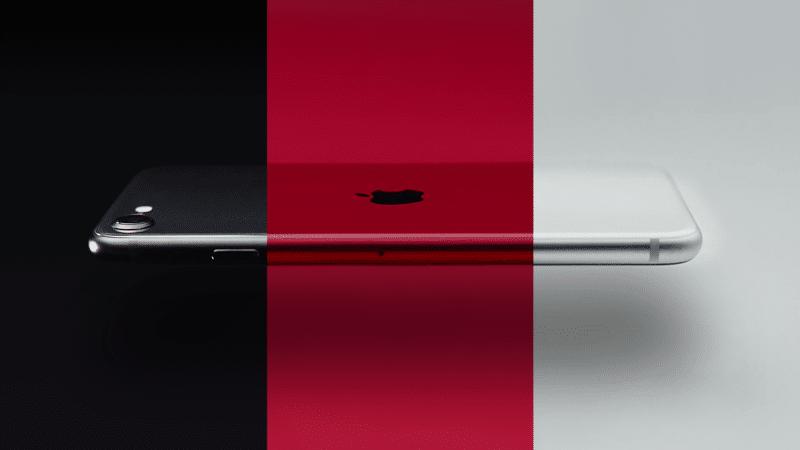 Canalys เผย Apple เป็นเพียงบริษัทเดียวที่มียอดขายสมาร์ทโฟนเติบโตในไตรมาสที่ 2 ปี 2020 ที่ผ่านมา