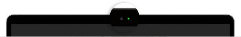 Apple เตือน อย่าหาอะไรมาปิดกล้อง MacBook เพราะจะทำให้จอภาพเสียหายได้