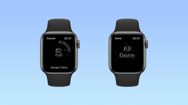 Apple ปล่อย watchOS 7 ในเวอร์ชั่น public beta เป็นครั้งแรกสำหรับผู้ใช้ Apple Watch