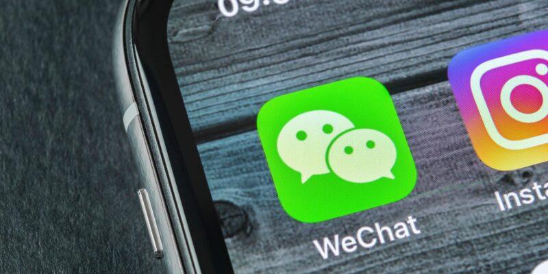 ยอดการจัดส่ง iPhone ทั่วโลกอาจน้อยลงกว่า 30% หากแอปเปิลถูกบังคับให้นำ WeChat ออกจาก App Store