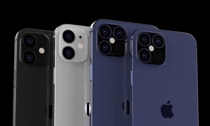 Apple ยืนยันเองแล้วว่า iPhone 12 จะเปิดขายช้ากว่าปกติ 'ไม่กี่สัปดาห์' จากเดิมในช่วงปลายกันยายน