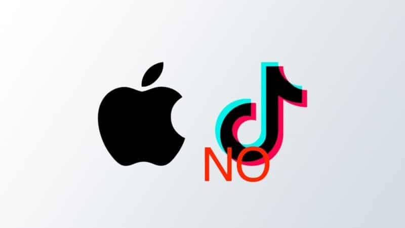 Apple บอกชัด ไม่สนใจซื้อกิจการ TikTok !! หลังมีข่าวลือเตรียมสู้ดีลแข่งกับ Microsoft