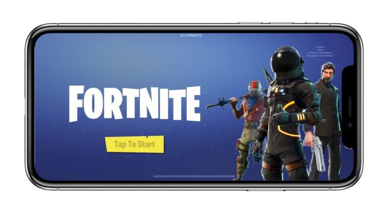 Fortnite ถูกถอดจาก App Store หลังจากเพิ่มช่องทางชำระเงินโดยตรง, Epic Games ออก Ads ล้อและฟ้อง Apple แล้ว