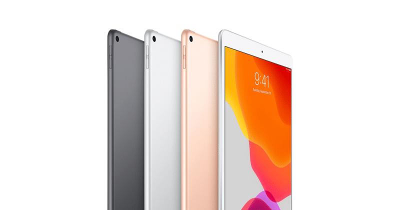 Apple ยังคงเป็นผู้นำในตลาด Tablet ในไตรมาสที่ 2 ด้วยจำนวนการจัดส่ง iPad กว่า 14 ล้านเครื่อง !