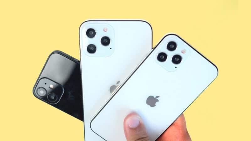 Kuo เผยผู้ผลิตเลนส์กล้องสำหรับ iPhone 12 กำลังพบปัญหาคุณภาพชิ้นส่วน แต่อาจไม่ส่งผลต่อการเปิดตัว