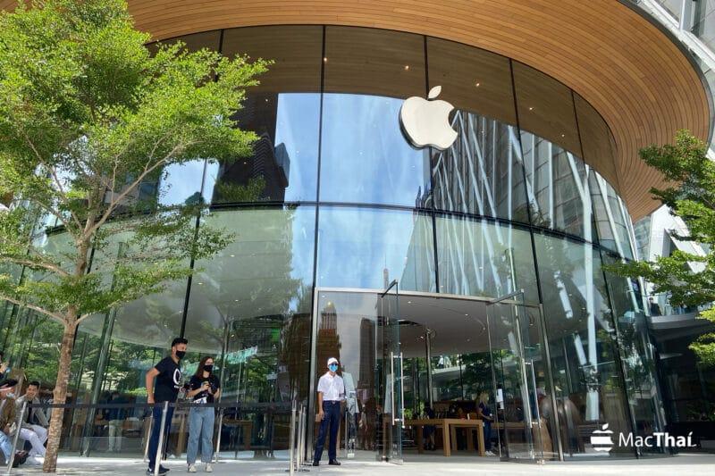 Apple ICONSIAM และ Central World เปิดขาย iMac M1 และ iPad Pro รุ่นใหม่แล้ว วันนี้ !!