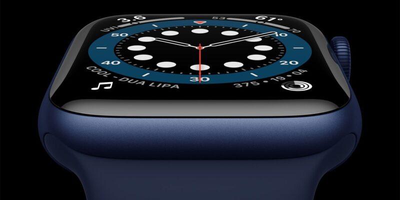 Apple เร่งการผลิต Apple Watch และ iPad ตัวใหม่ในจีน
