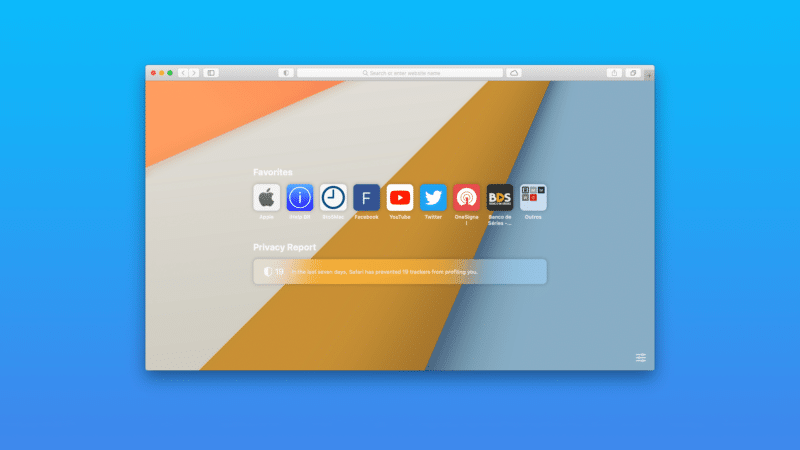 Apple ปล่อยอัพเดต Safari 14 ให้กับผู้ใช้ macOS Catalina หรือ Mojave แล้ว!
