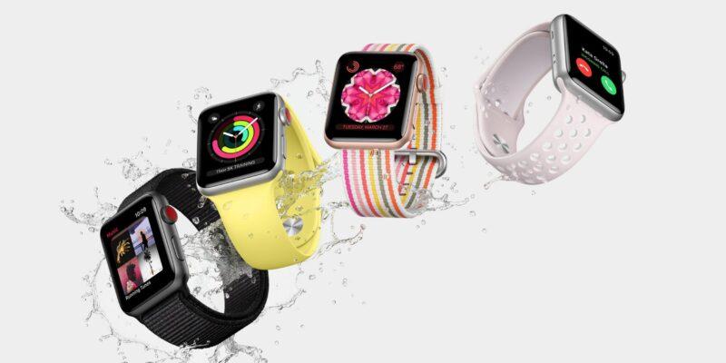 ผู้ใช้บางรายพบปัญหาใน Apple Watch Series 3 หลังอัพ watchOS 7 ว่ารีบูตเครื่องเอง, ช้าลง, และอื่นๆ