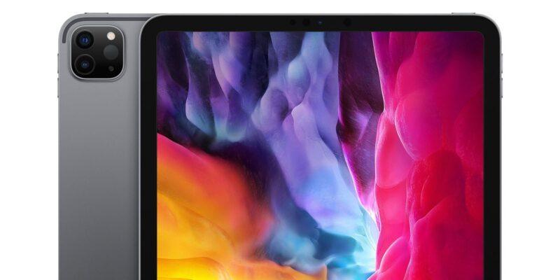 [ลือ] iPad Pro ที่ใช้จอ OLED อาจจะเปิดตัวในช่วงครึ่งปีหลังของปี 2021 ?
