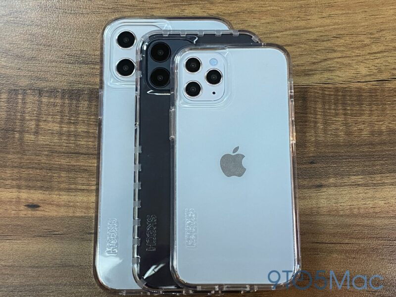 [ลือ] iPhone 12 รุ่น 5.4 นิ้วจะมีชื่อว่า 'iPhone 12 mini' ?1