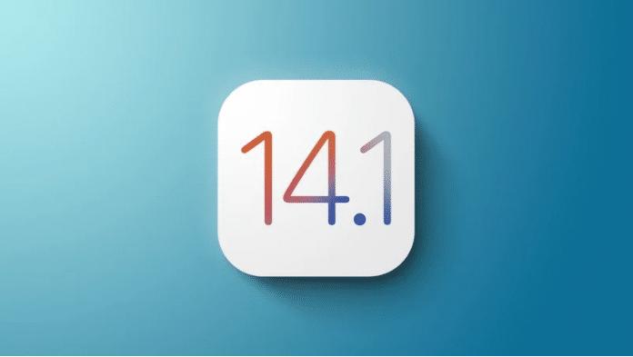 Apple ปล่อยอัปเดต iOS 14.1 แก้บั๊กเพียบ, พร้อมรับการมาของ iPhone 12, HomePod Mini