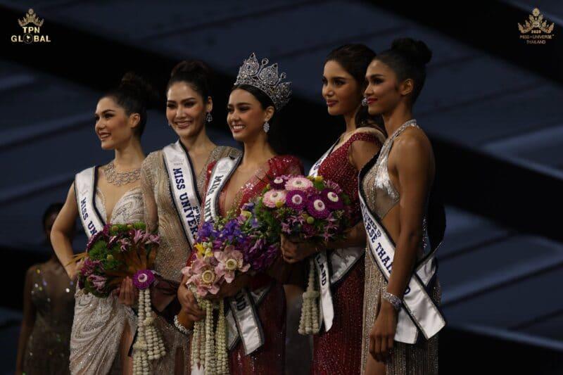 True ยกระดับงานประกวด Miss Universe 2020 ด้วยเทคโนโลยี 5G เข้าสู่การประกวดยุคดิจิทัลอย่างแท้จริง