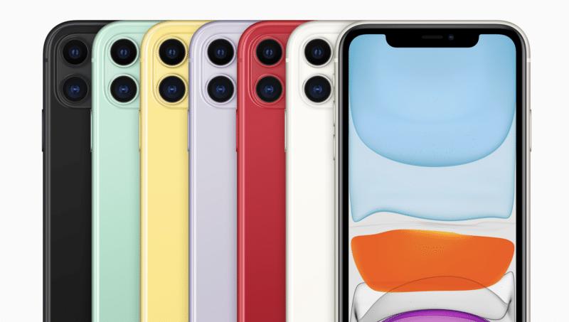 Apple ประกาศเปิดโปรแกรมการซ่อมแซม iPhone 11 ที่มีปัญหาการทัชหน้าจอ