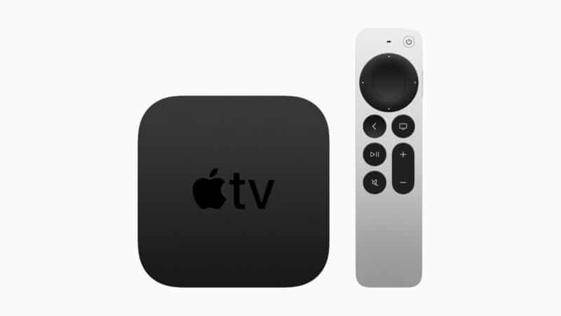 Apple TV 4K รุ่นใหม่เปิดตัวแล้ว ใช้ A12 Bionic, Siri Remote ดีไซน์ใหม่ เริ่มต้น 6,700 บาท