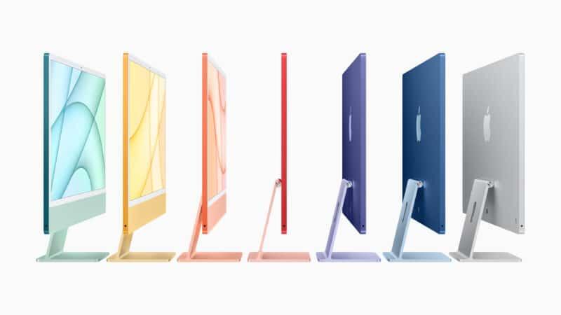 iMac M1 ยังคงขาดตลาดอย่างหนักทั้งในไทย และทั่วโลก สั่งซื้อวันนี้ ต้องรอสินค้าอย่างน้อย 3-4 สัปดาห์