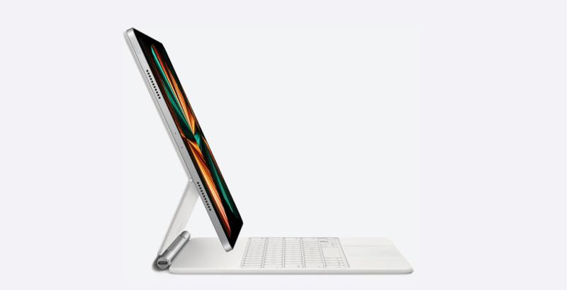 เปิดตัว iPad Pro ใหม่มาพร้อมชิป M1 !! จอ Liquid Retina XDR, รองรับ 5G ราคาเริ่มต้น 27,900 บาท