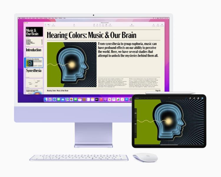 เปิดตัวแล้ว macOS Monterey พร้อมฟีเจอร์ทำงานร่วมกับ iOS และ iPadOS ให้สะดวกมากยิ่งขึ้น