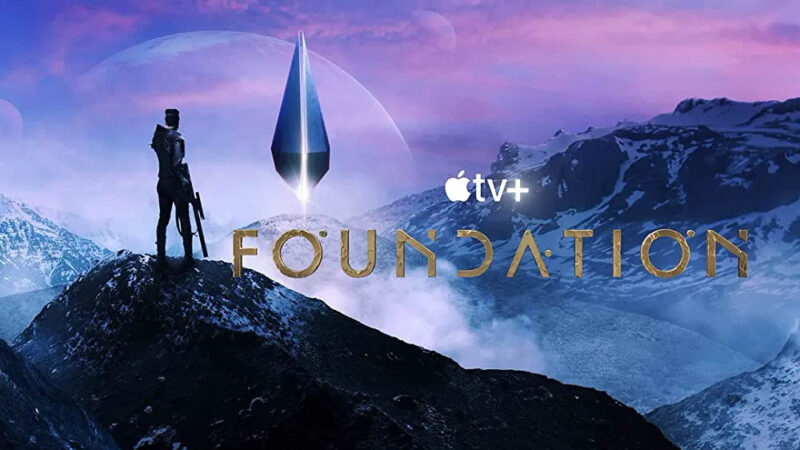 Apple TV+ เปิดตัว Foundation ซีรีส์ไซไฟที่หลายคนรอคอย เปิดให้ชม 2 Episode แรกแล้ว !!