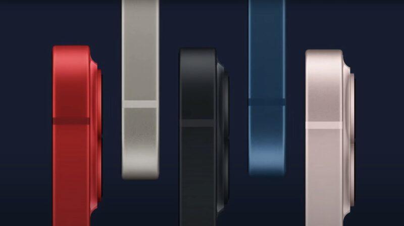 เผย iPhone 13 มีแรม 4GB และรุ่น iPhone 13 Pro จะมีแรม 6GB ทั้งหมดคือเท่ากับ iPhone 12 เมื่อปีที่แล้ว