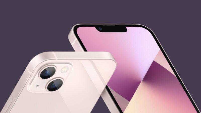 สรุปทุกเรื่อง iPhone 13 และ iPhone 13 mini กล้องใหม่, ติ่งเล็กลง, แบตอึดขึ้น 2.5 ชั่วโมง ราคาเริ่ม 25,900 บาท