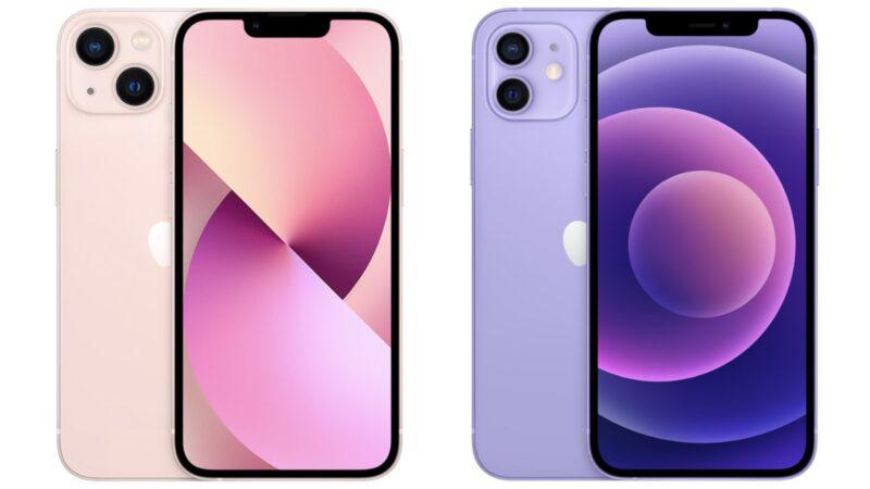 เผยขนาดของ iPhone 13 จะหนักกว่า และหนากว่า iPhone 12 เล็กน้อย