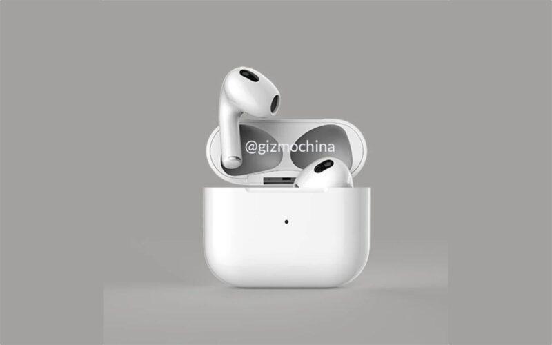 [ลือ] Apple เตรียมเปิดตัว AirPods 3 พร้อมกับ MacBook Pro M1X ในสัปดาห์หน้านี้ด้วย